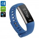 Fitness Tracker Bracelet M2S - Heart Rate, Pedometer, Calorie Counter, IP67