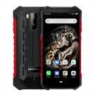 Ulefone Armor X5 Rugged Phone, 3GB+32GB (Red)