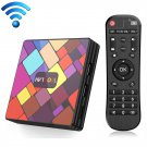 HK1COOL 4K UHD Smart TV Box, 4GB+32GB