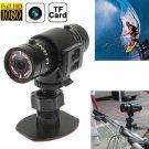 F9 Full HD 1080P Action Helmet Camera / Sports Camera / Bicycle Camera