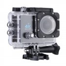 Q3H 2.0 inch Screen WiFi Sport Action Camera Camcorder with Waterproof Housing Case (Black)