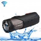 SOOCOO S20WS HD 1080P WiFi Sports Camera, 170 Degrees Wide Angle Lens, 15m Waterproof