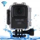 SJCAM M20 HD 2K WiFi 1.5 inch LTPS Screen Mini Waterproof Action Sports Camer (Black)