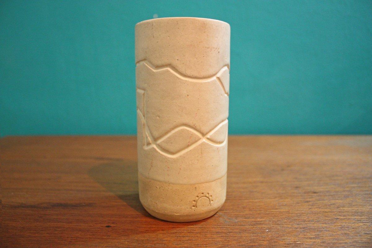 Vase Ceramic Stoneware
