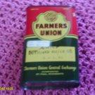 Farmers Union Oil Can