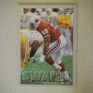 1993 Fleer Eric Swann Cardinals #165