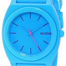 Nixon Time Teller P Watch - Blue