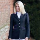 Shires Womens Ladies Henley Jacket Horse Riding Jacket Coat Buttoned