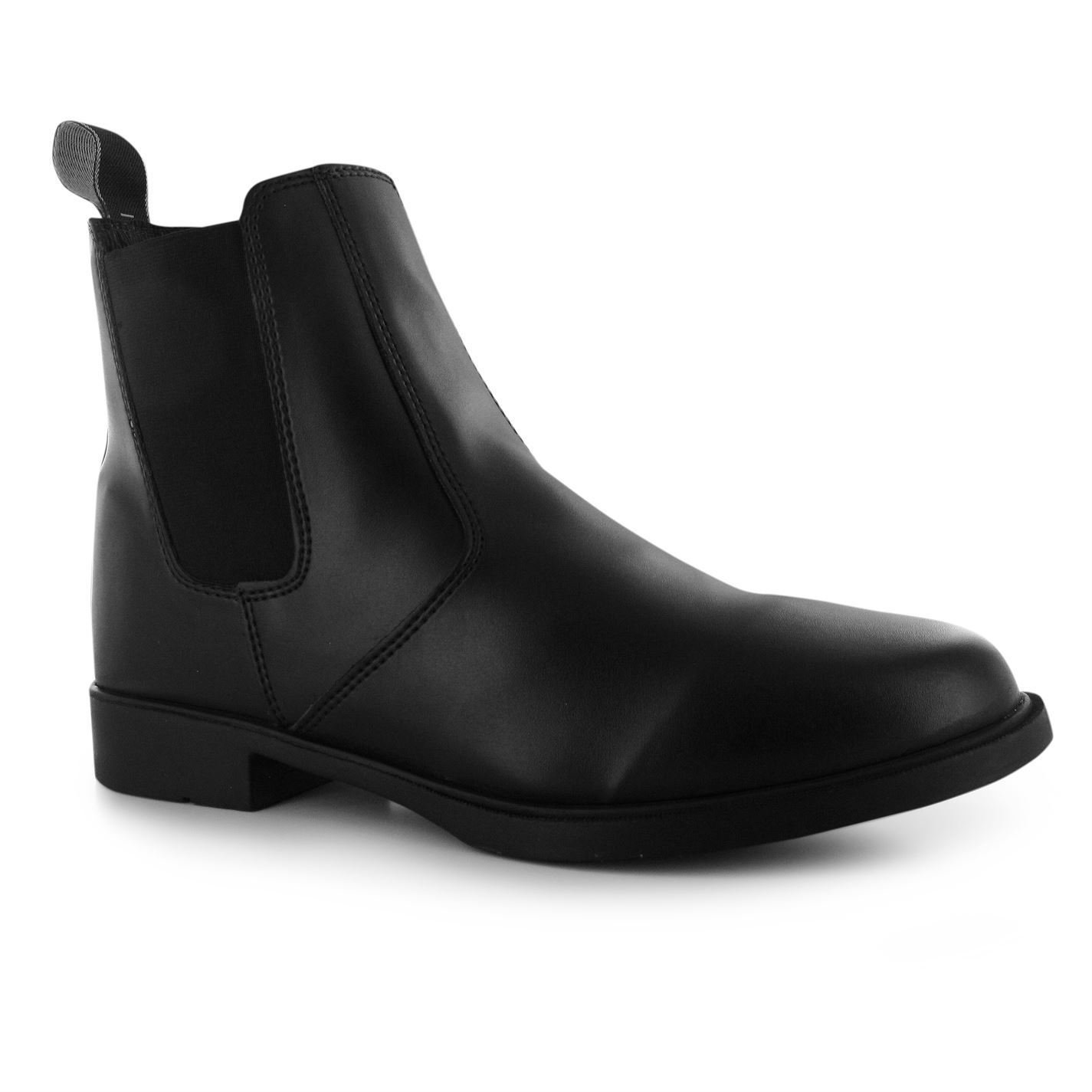 Requisite Mens Aspen BS Horse Riding Boots Shoes Country Walking Footwear