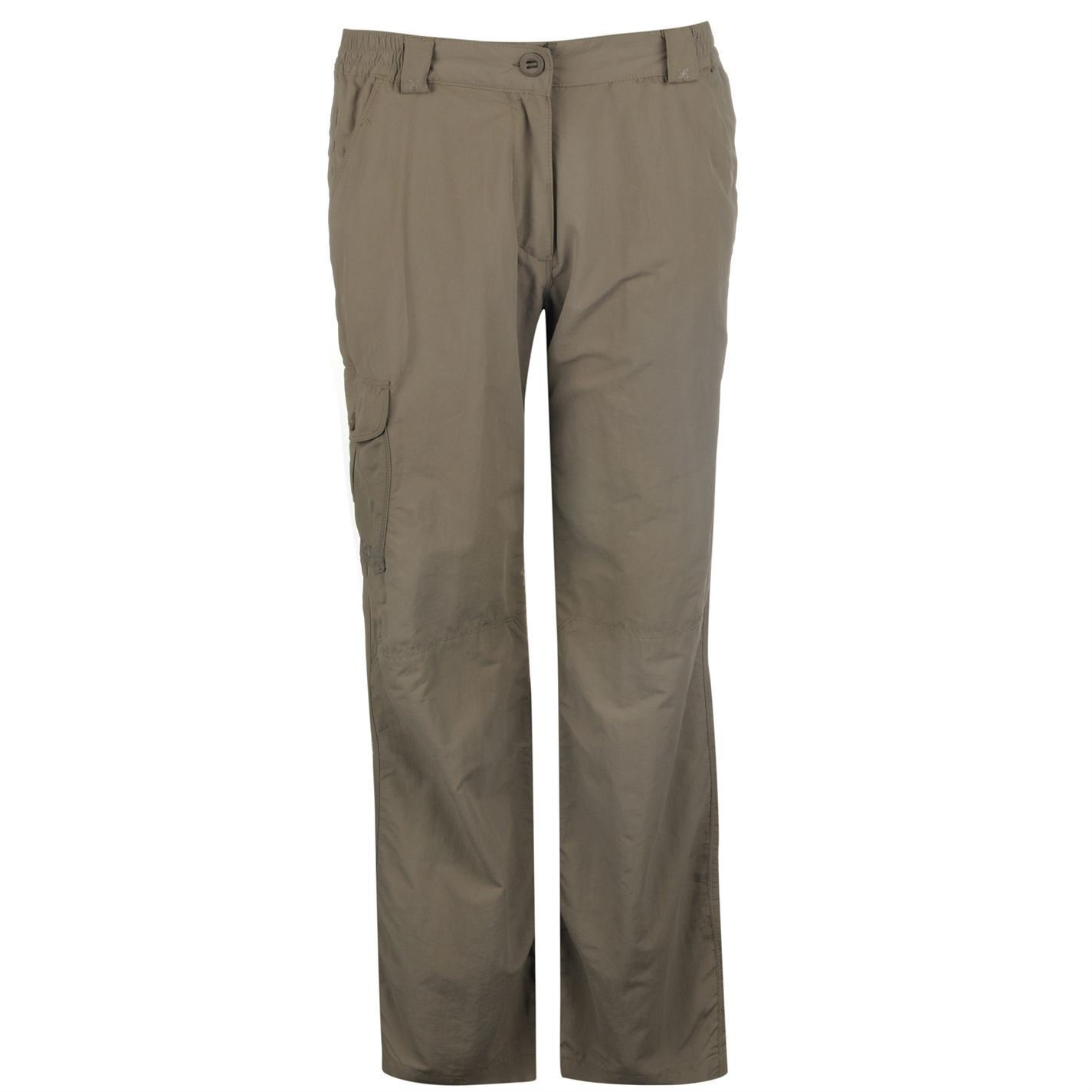 Craghoppers Womens Ladies N Life Trousers Casual Pants Bottoms Clothing Wear