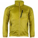 Karrimor Mens Active Insulated Jacket Long Sleeve Full Zip Coat Top Clothing