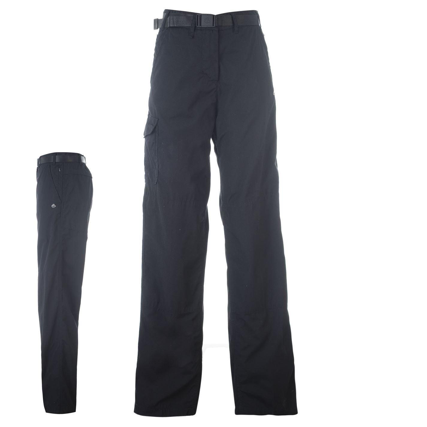 Craghoppers Womens Kiwi Trousers Pants Ladies