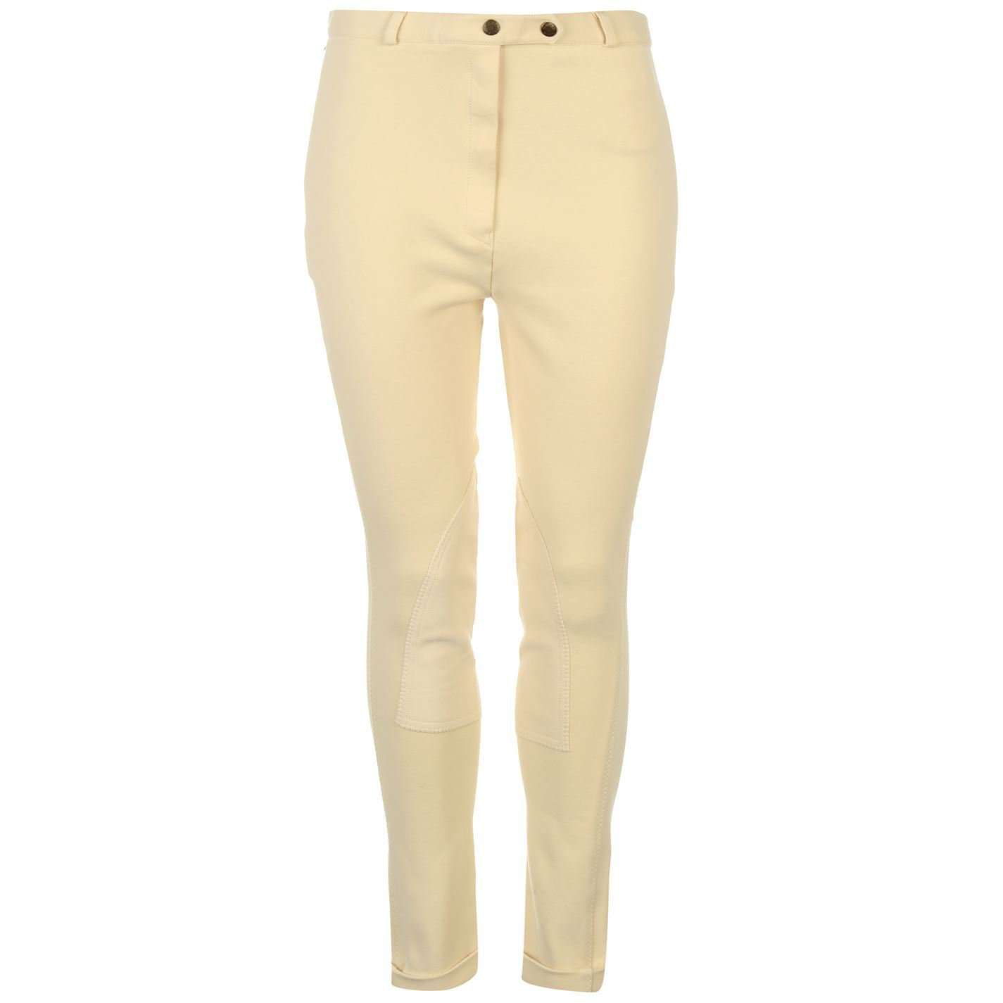 Harry Hall Womens Ladies Atlanta Jodhpurs Pants Trousers Horse Rider Clothing