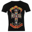 Band Tee Guns N Roses T Shirt