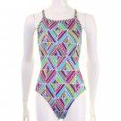 Uglies Kids Uglies Quinta Girls Swimsuit Bathing Swimming Suit Costume Swimwear