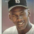 1994 Upper Deck Top Prospect Michael Jordan No. 45 RC