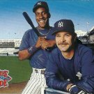 1992 Upper Deck Roberto Kelly, Don Mattingly No. 47