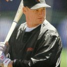 1995 Upper Deck Matt Williams No. 85