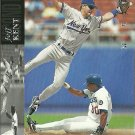 1994 Upper Deck Jeff Kent No. 178 Electric Diamond