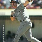 1996 Donruss Edgar Martinez No. 126