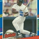 1991 Donruss Cecil Fielder No. BC-5