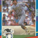 1991 Donruss Jose Canseco No. 50