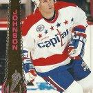 1994-95 Pinnacle Jim Johnson No. 440