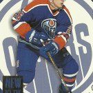 1995 Topps New to the Game Todd Marchant No. 3NG RC