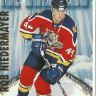 1994-95 Pinnacle Rob Niedermayer No. 469