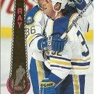 1994-95 Pinnacle Rob Ray No. 514