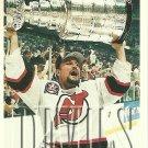 1995-1996 Topps Ken Daneyko No. 188