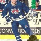 1993 Classic Four Sport Collection Chris Simon No. 217 RC
