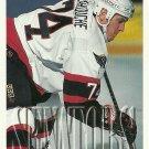 1995-96 Topps Steve Larouche No. 38