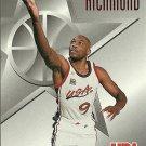 1996 Fleer Texaco USA Basketball Mitch Richmond No. 9