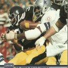 1990 Pro Set All-Time Team Ed (Too Tall) Jones No. 78