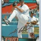 2005 Upper Deck Pro Sigs Josh Beckett No. 33