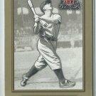 2002 Fleer Fall Classic Lou Gehrig No. 4