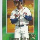 1997 EX2000 Kenny Lofton No. 56