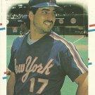 1988 Fleer Keith Hernandez No. 136