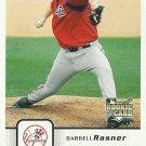 2006 Fleer Darrell Rasner No. 218 RC