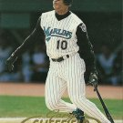 1998 Fleer Gary Sheffield No. 6