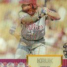 1994 Sportflics 2000 John Kruk No. 101
