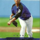 2005 Upper Deck Dae-Sung Koo No. 443 RC