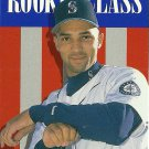 1996 Collector's Choice Raul Ibanez No. 431 RC