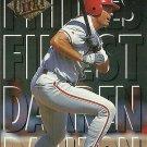 1994 Fleer Ultra Darren Daulton No. 12