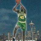 1994 Upper Deck Shawn Kemp No. 475 Skylights