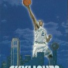 1994 Upper Deck Jim Jackson No. 477 Skylights