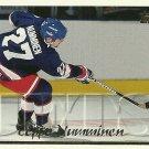 1995-96 Topps Teppo Numminen No. 67