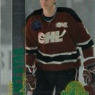 1993 Classic Four Sport Collection Draft Stars Chris Pronger No. DSS9 RC Foil