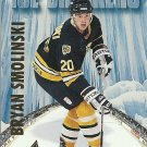 1994-95 Pinnacle Bryan Smolinski No. 470